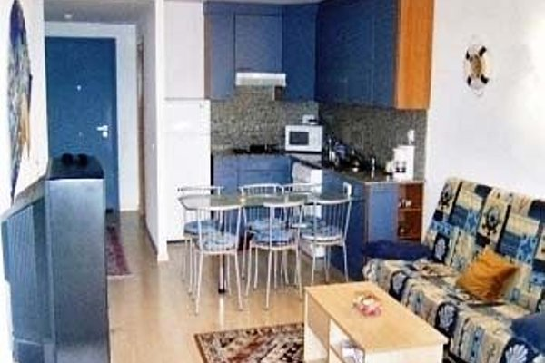 Apartaments BT Port Canigo - фото 10