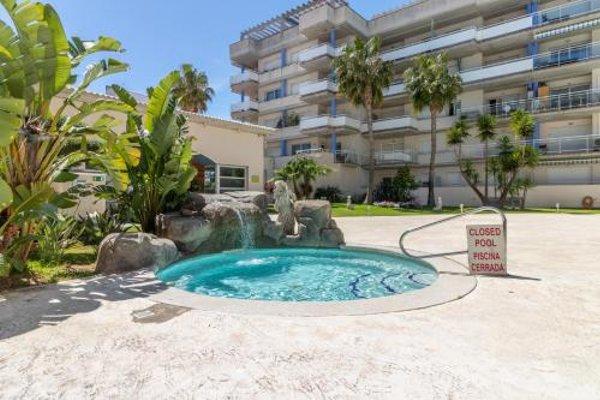 Apartaments BT Port Canigo - фото 21