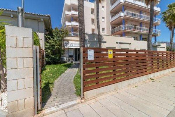 Apartaments BT Port Canigo - фото 23