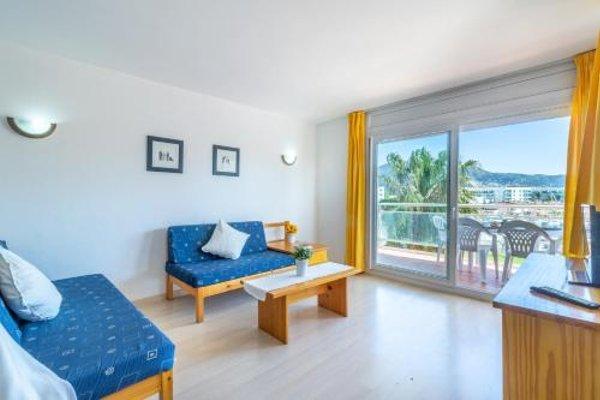 Apartaments BT Port Canigo - фото 6