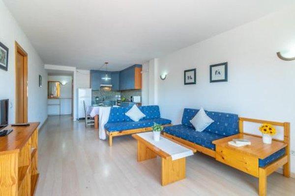 Apartaments BT Port Canigo - фото 7