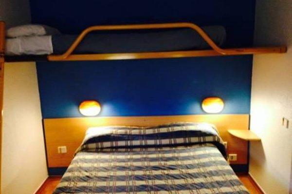 P'tit Dej-HOTEL Limoges Nord - фото 10