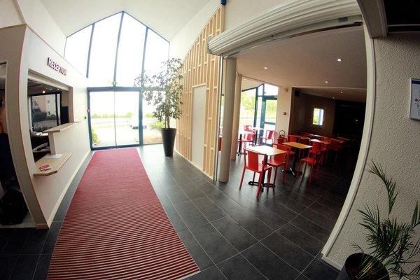 P'tit Dej-HOTEL Limoges Nord - фото 17