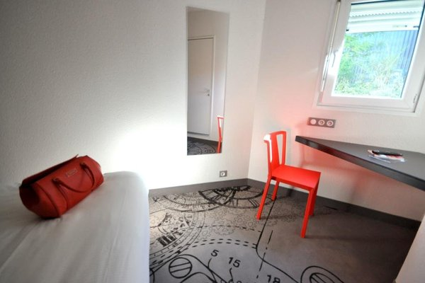 P'tit Dej-HOTEL Limoges Nord - фото 5
