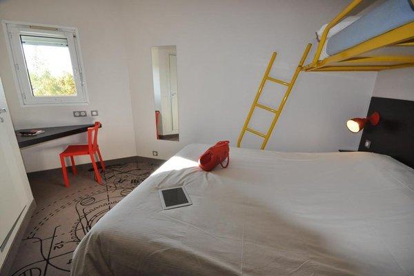 P'tit Dej-HOTEL Limoges Nord - фото 6