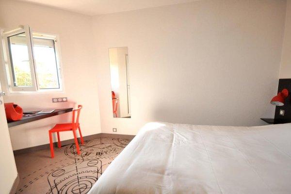 P'tit Dej-HOTEL Limoges Nord - фото 7