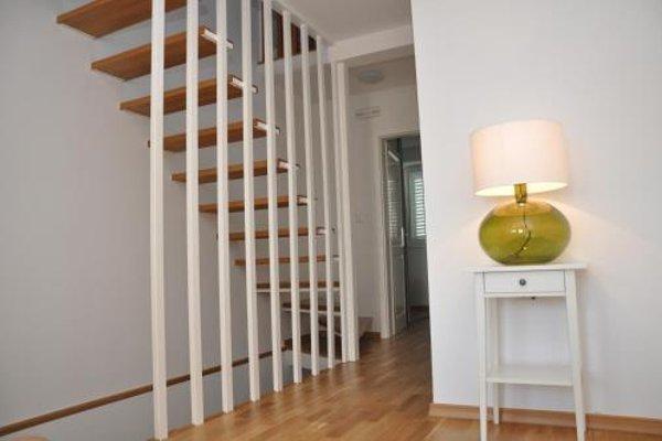 Apartments Nera - фото 12