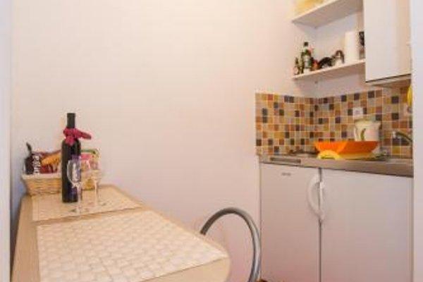 Apartments Nera - фото 13