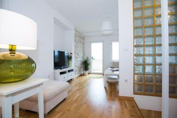 Apartments Nera - фото 6