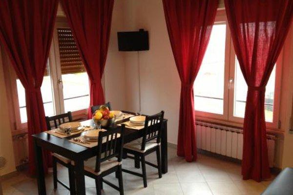 Perla del Lago Rent Apartments - фото 10