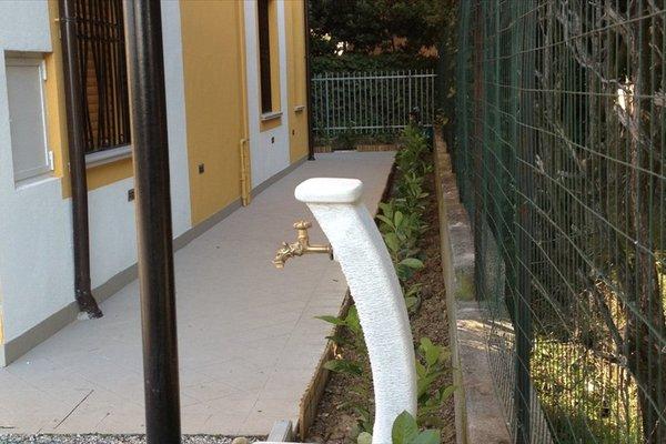 Perla del Lago Rent Apartments - фото 21