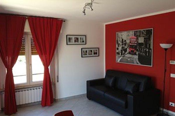 Perla del Lago Rent Apartments - фото 6