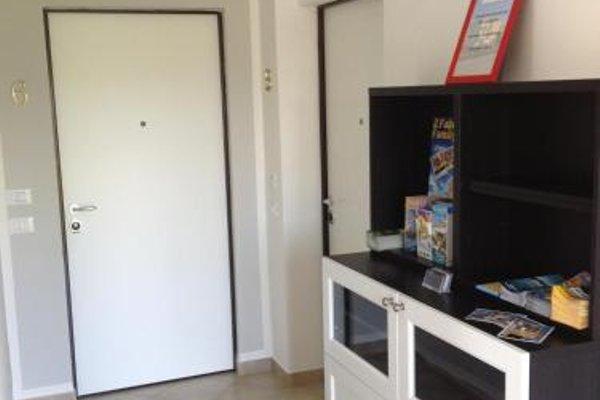 Perla del Lago Rent Apartments - фото 9