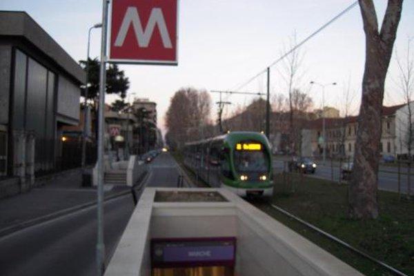 Holiday Homes Residence Milano - фото 16