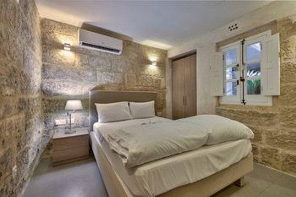 Valletta Boutique Apartments - фото 3