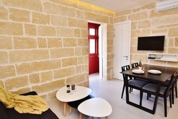 Valletta Boutique Apartments - фото 4
