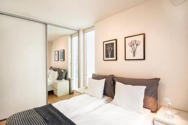 Stavanger Small Apartments - City Centre - фото 15