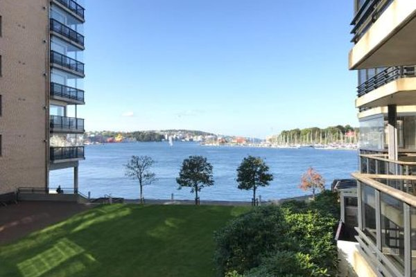 Stavanger Small Apartments - City Centre - 23