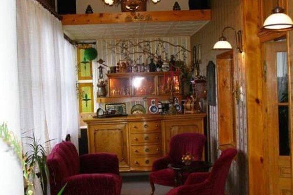 Pokoje Goscinne Roxana - фото 3