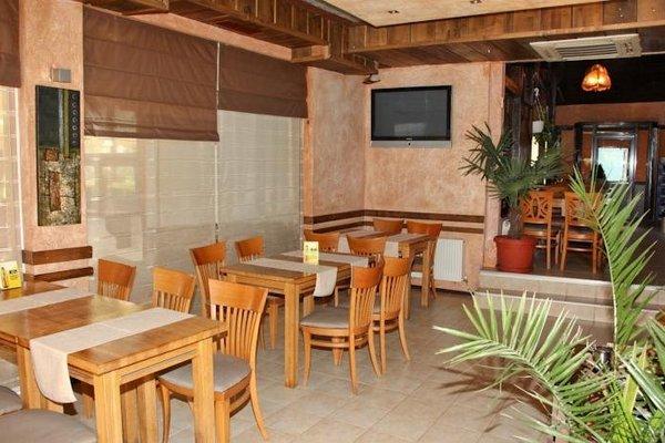 Rio Family Hotel - фото 19