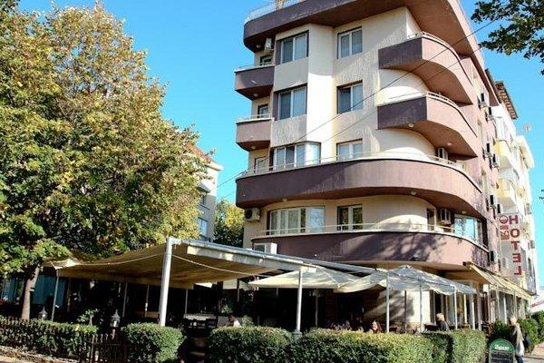 Rio Family Hotel - фото 22