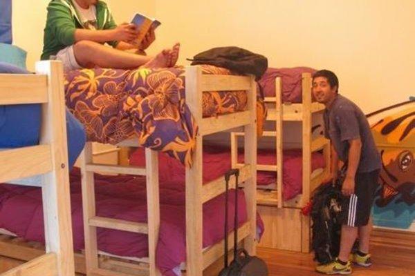 Hostal Po - фото 5
