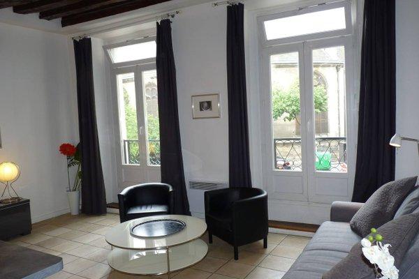 Apart of Paris - Le Marais - Rue au Maire - фото 5