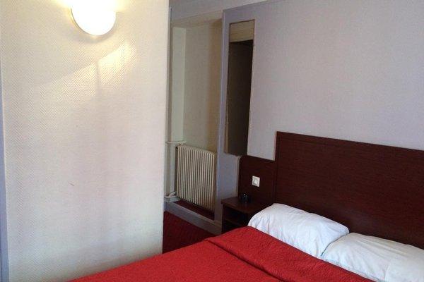 Hotel Mazagran - 3