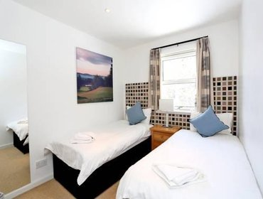 Апартаменты TOWN & COUNTRY BANCHORY ROYAL DEESIDE