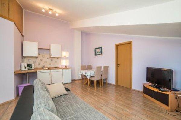 Apartments Durda - фото 18