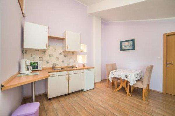 Apartments Durda - фото 20