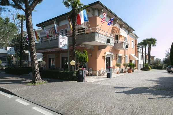 Hotel Olimpia - фото 21