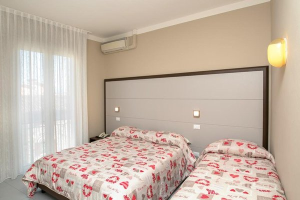 Hotel Olimpia - фото 5