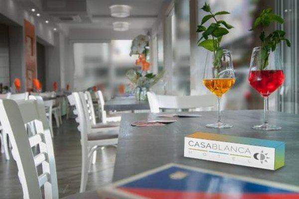 Hotel Casablanca - фото 19