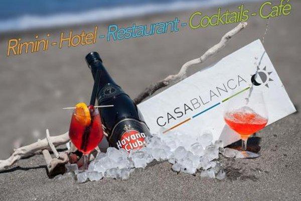 Hotel Casablanca - фото 23