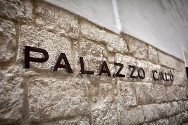 Palazzo Calo - фото 14
