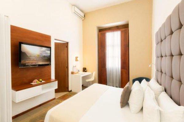 Descanseria Hotel Business and Pleasure - фото 5