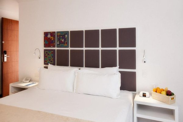 Descanseria Hotel Business and Pleasure - фото 4