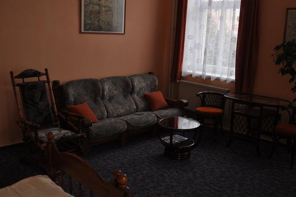 Hotel Praded - 3