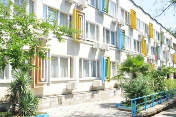 Курортный отель Ripario Econom - фото 30