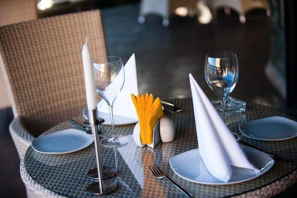 Курортный отель Ripario Econom - фото 10