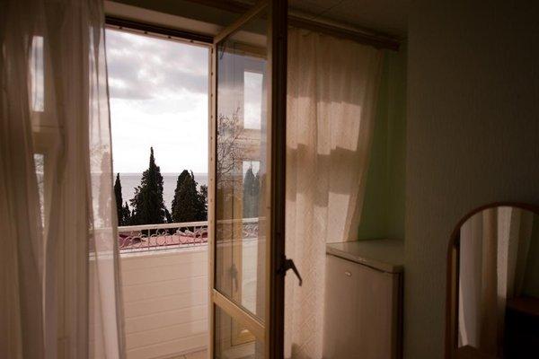 Курортный отель Ripario Econom - фото 14