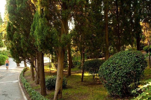 Курортный отель Ripario Econom - фото 19