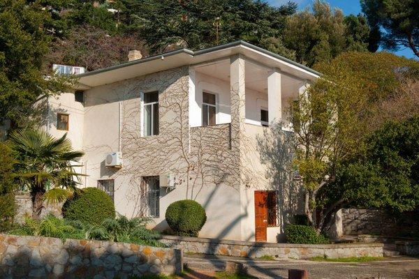 Курортный отель Ripario Econom - фото 23