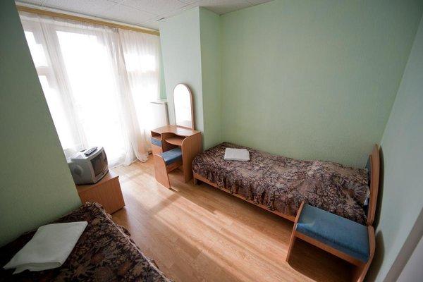 Курортный отель Ripario Econom - фото 4