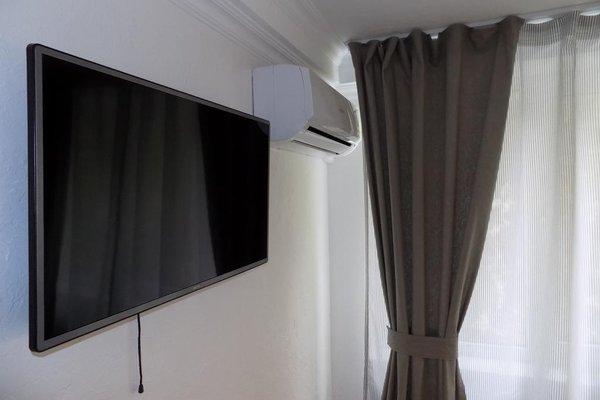 Курортный отель Ripario Econom - фото 5