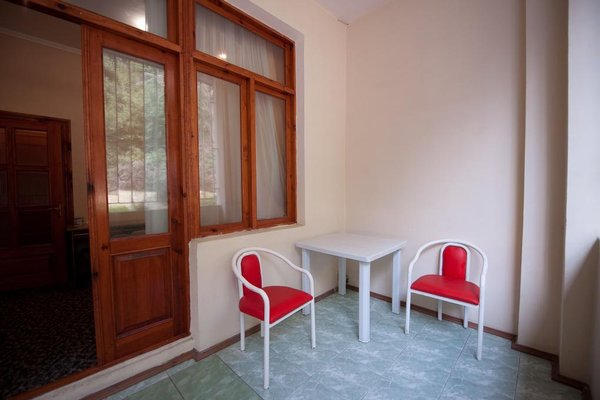 Курортный отель Ripario Econom - фото 6