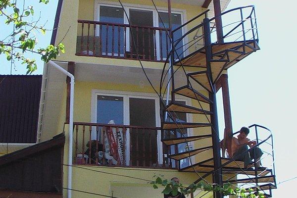Гостиница Кавказская пленница - 9