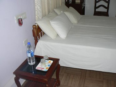 Guesthouse Aroma Home Stay
