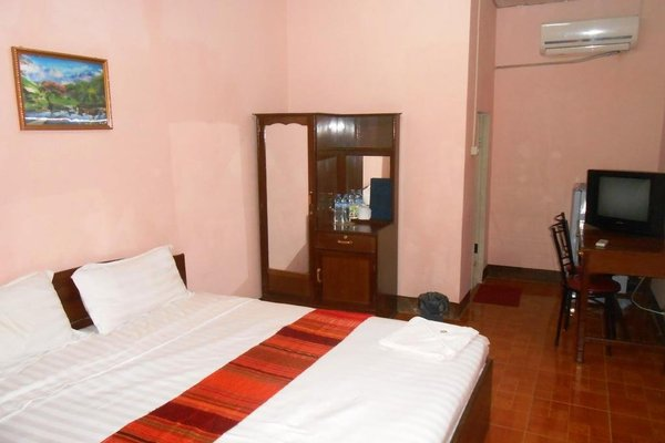 Phakchai Hotel - фото 39